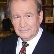 Patrik J. Buchanan